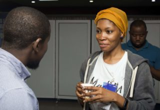 Networking in the Development Sector