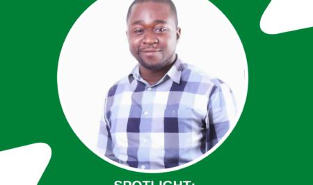Venture Spotlight: Rural Farmers Hub, Segun Adegun