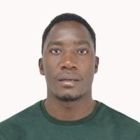 3 – Christopher Mwima