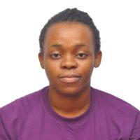 Passport photo – Chinenye Onuorah