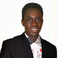 Samson Tobiloba SAMUEL – The HOST